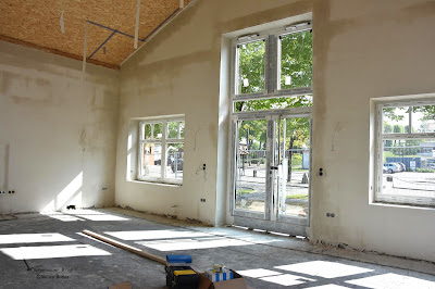 Bürgersaal Baustand 18 5 2016