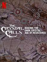 pelicula El origen de El cristal encantado: La era de la resistencia (2019)