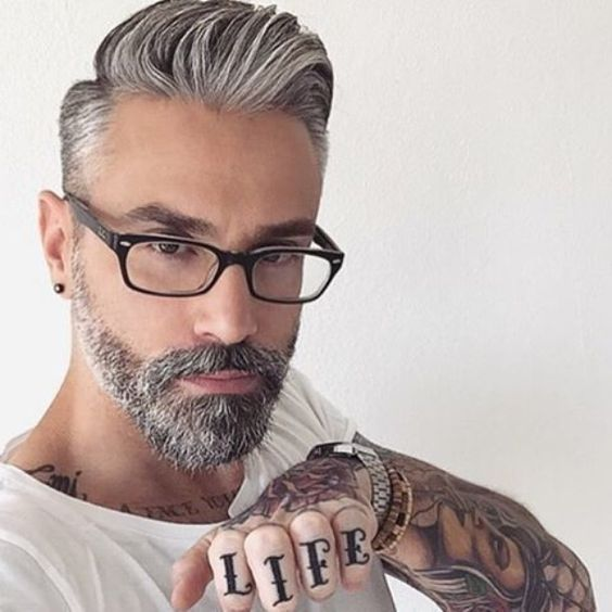 Macho moda blog de moda masculina os estilos de barba for Tipos de corte de barba