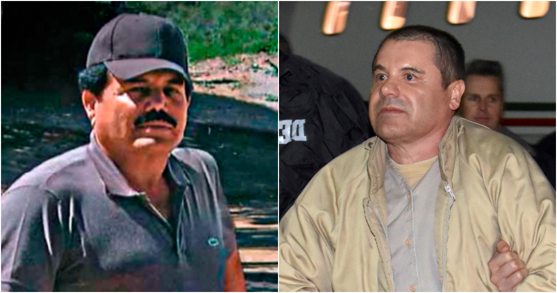 """Con """"El Chapo"""" o sin él, el Cártel de Sinaloa es negocio rentable y tiene cabeza: """"El Mayo"""" Zambada"""