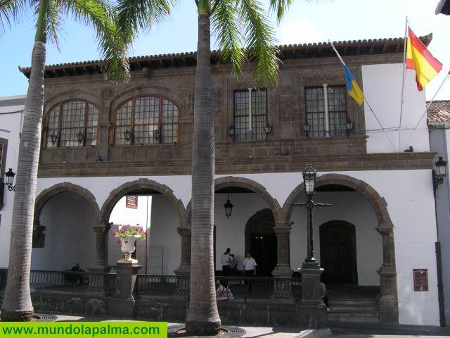 Programa cultural abril 2018 Santa Cruz de La Palma