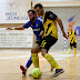 Futsal: Οριστική διακοπή στη σεζόν, πρωταθλήτρια η ΑΕΚ