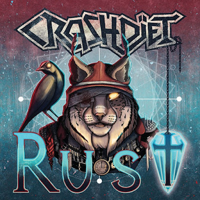 Crashdiet_Rust