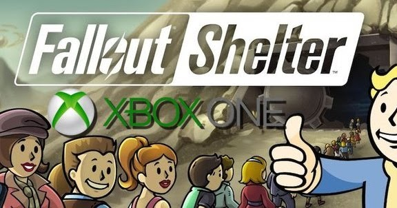 Fallout Shelter Xbox and Windows 10 Coming Soon