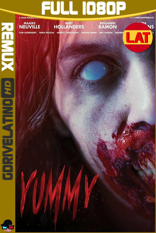 Clínica Zombie (2019) BDRemux 1080p Latino-Ingles MKV