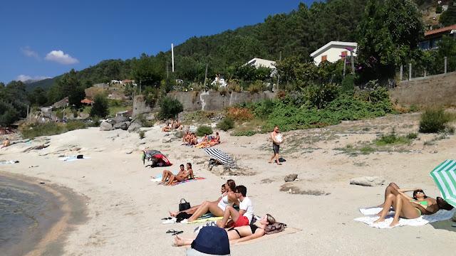 Praia da Barragem