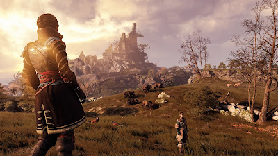 Greedfall Game Screenshot 6