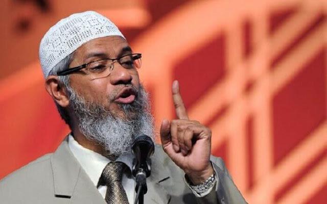 Zakir Naik: Sukses itu Bisa Amalkan Surah Al-Ashr