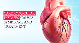 What is Cardiovascular Disease Types Symptoms Risk Factors