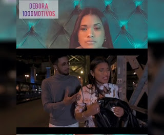 Debora - Mil Motivos ( 2019 ) [DOWNLOAD]