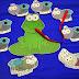 Wilczy głód żaby - czytamy metodą krakowską