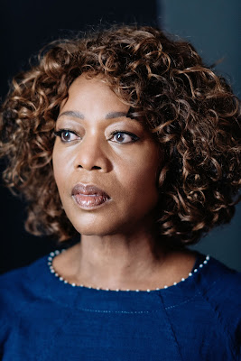 ALFRE WOODARD TO BE HONORED AT  53RD CHICAGO INTERNATIONAL FILM FESTIVAL