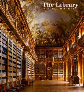 Най-красивите библиотеки