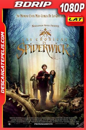 Las crónicas de Spiderwick (2008) 1080p BDrip Latino – Ingles