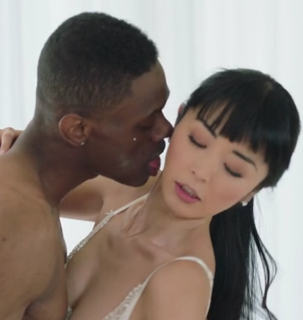 [Blacked] Marica Hase – Up Close and Personal with Brake