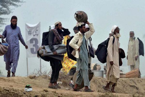 इस गांव में मिले 98 जमाती, पुलिस ने पूरे गाँव को ही कर दिया सील