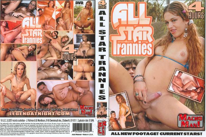 All Star Trannies All Star Trannies All 2BStar 2BTrannies 2B  2BXANDAOADULTO