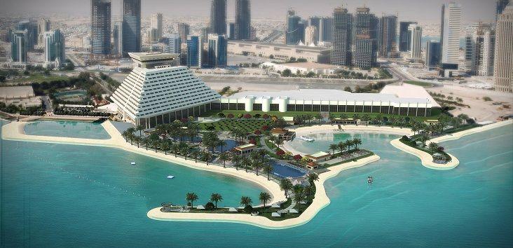 Doha Girl Friendly Hotels