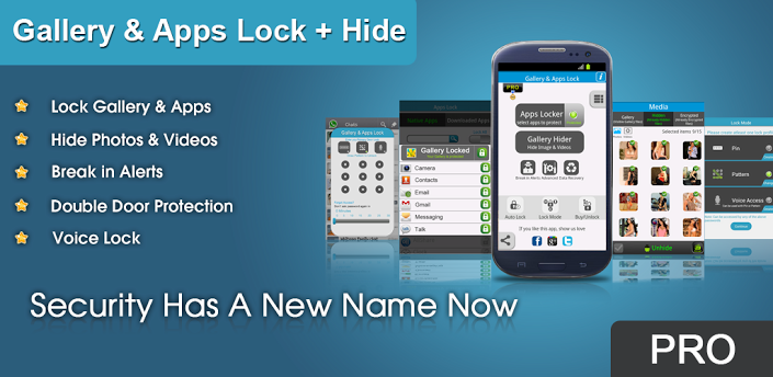 Gallery Apps Lock Pro Hide v1 11 apk download
