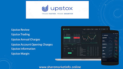 Upstox Annual Charges | Stock Trading | Margin, Brokerage , Review