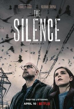 The Silence (2019) Download in Hindi Dubbed 480p,720p HD Dual Audio Google Drive Direct Download.