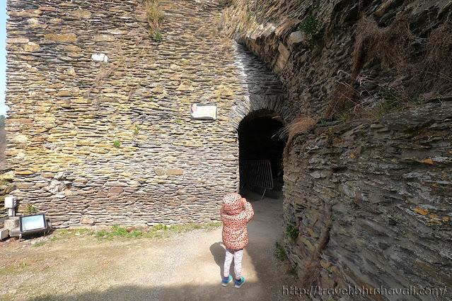 La-Roche-en-Ardenne Things to do Chateau Feodal