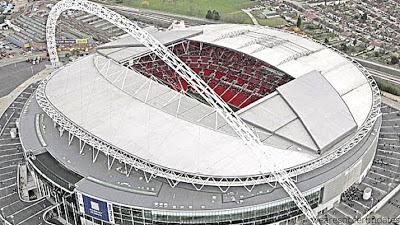 Top Ten Biggest football stadiums in the World