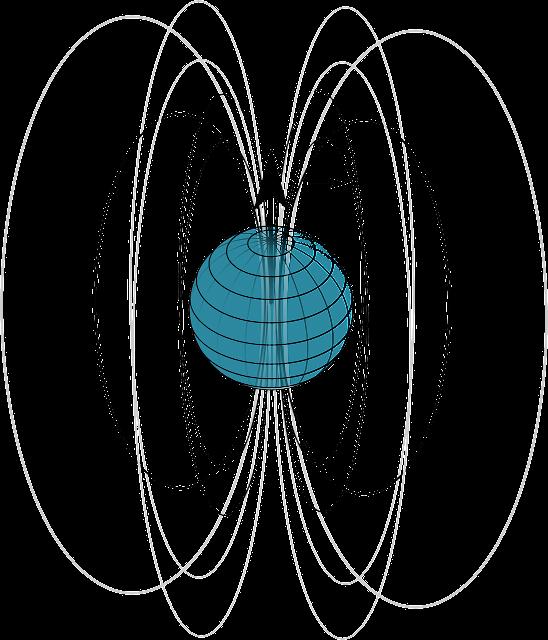 Materi Medan Magnet Bumi