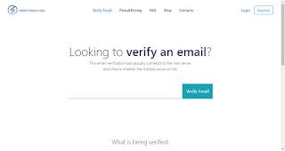 verify-email.org