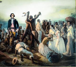 Abolição da Escravatura no Brasil