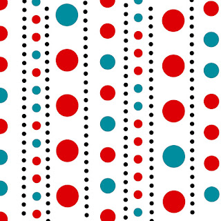Square And Dotty Hintergrund 3
