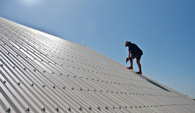 Roofing Footscray