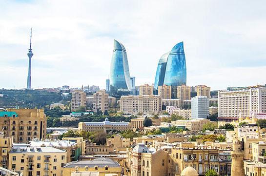 Reunión de opositores en Azerbaiyán