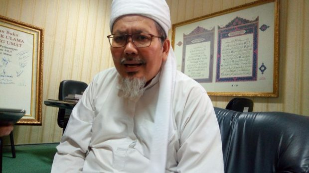 PSI Tolak Perda Agama, Wasekjen MUI: Bukti Dia Tolak Agama
