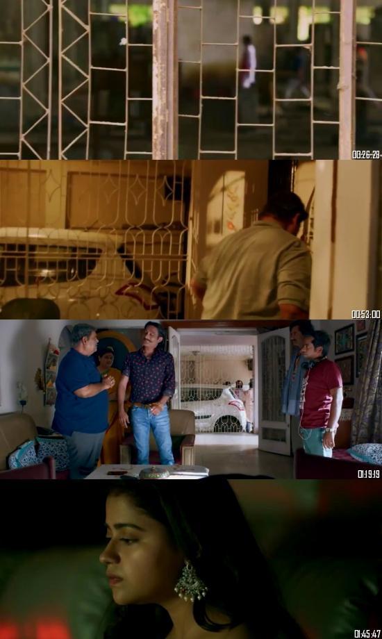 Sab Kushal Mangal 2020 Hindi 720p 480p WEB-DL x264 Full Movie