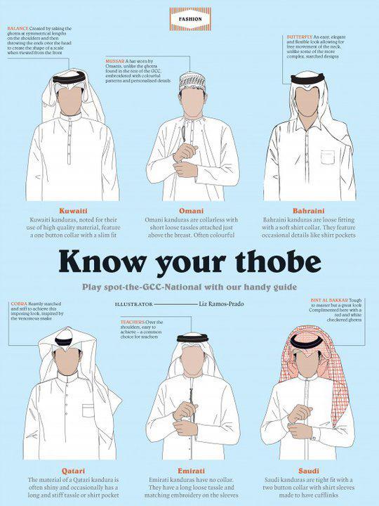 Middle Eastern Mens Dress 108