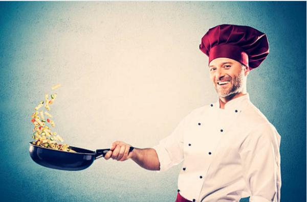 Nghề nấu ăn: Liệu có tương lai không?