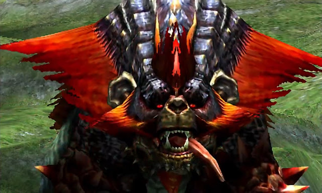 How to Farm Redhelm Ragehairs Fast & Easy in Monster Hunter Generations