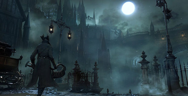 Bloodborne Tips and Tricks
