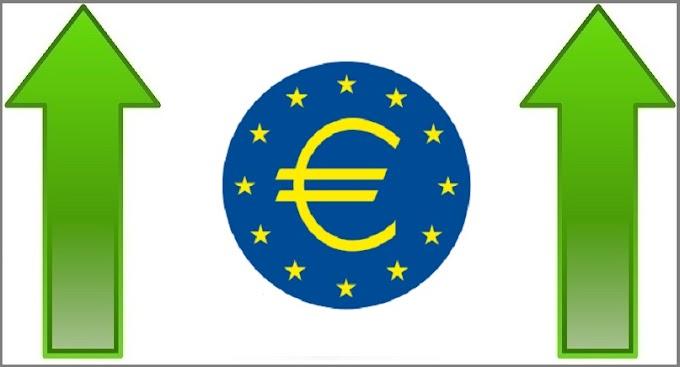 دعم ايجابي محتمل لليورو تزامنا مع مؤشر أسعار المستهلكين فى الإتحاد الأوروبي