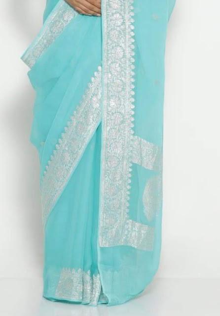 Best quality banarasi sarees