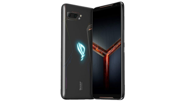 Asus ROG Phone 3 Review: Gaming Smartphone with Best Performance