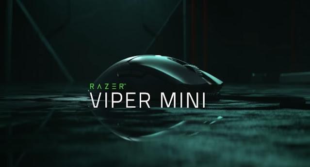 Gambar Razer Viper Mini