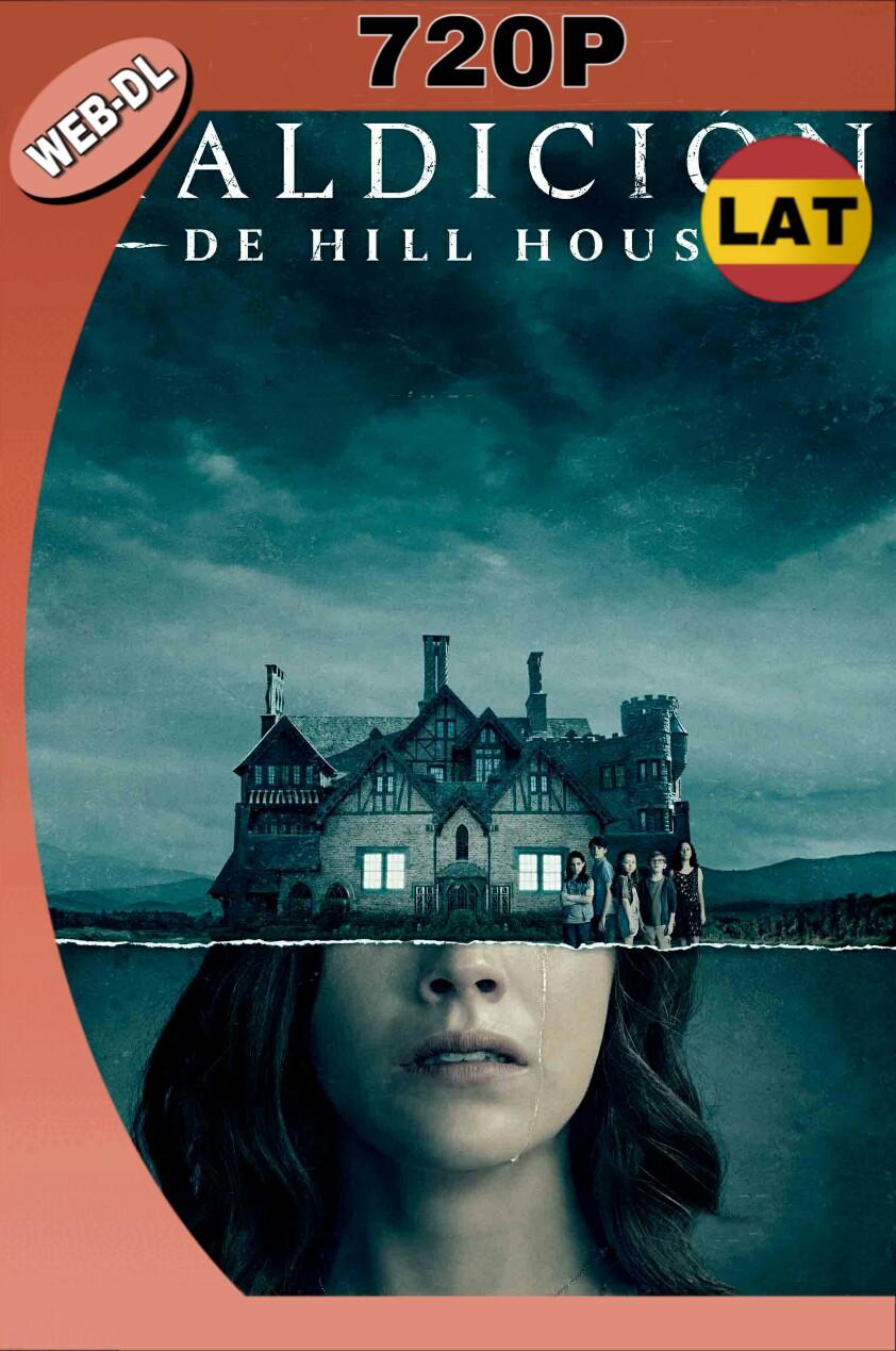 LA MALDICIÓN DE HILL HOUSE TEMPORADA 01 HD 720P LATINO MP4