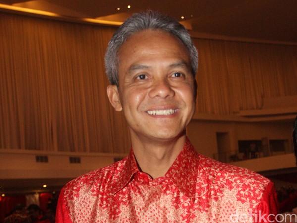 PDIP Persilakan Ganjar Pranowo Ikuti Jejak Rustriningsih