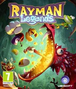 Rayman Legends download