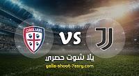 نتيجة مباراة يوفنتوس وكالياري اليوم الاثنين بتاريخ 06-01-2020 الدوري الايطالي