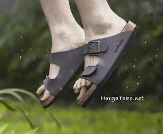 Harga Sandal My Feet