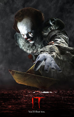 IT 2017 Dual Audio [Hindi-English] HDRip 720p 600mb