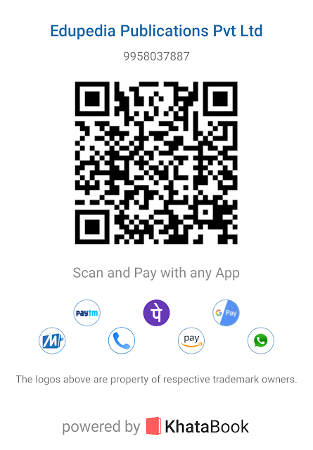 Pay Using QR code of any UPI app